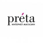 Preta - интернет магазин