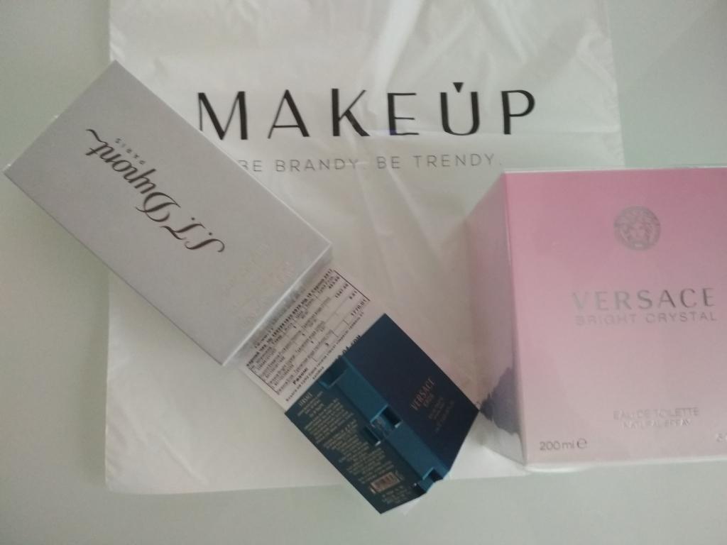Интернет - магазин makeup.com.ua - Магазин номер 1 .