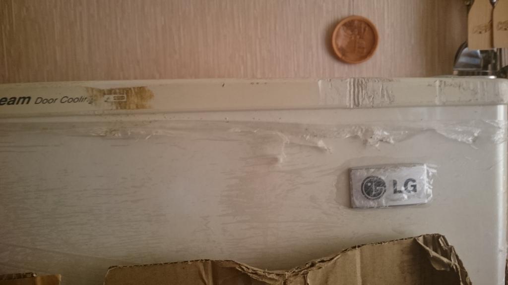 НОВАЯ ПОЧТА (Нова Пошта) - Ужасная доставка