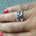 Отзыв о Интернет-магазин  Delicatesse: кольцо серебряное Delicatesse