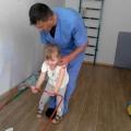 Отзыв о Центр стимуляции мозга: Прекрасные результаты в реабилитации ребенка с генетическим с-м.