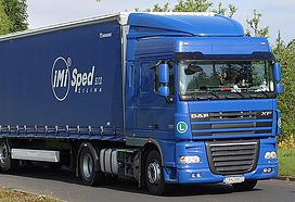 IMI Sped.s.r.o Словакия - Словацкая компания IMI Sped в Жилина