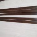 Отзыв о Новая Линия: Не покупайте деревянные изделия с доставкой!!! Выбирайте все сами!!!