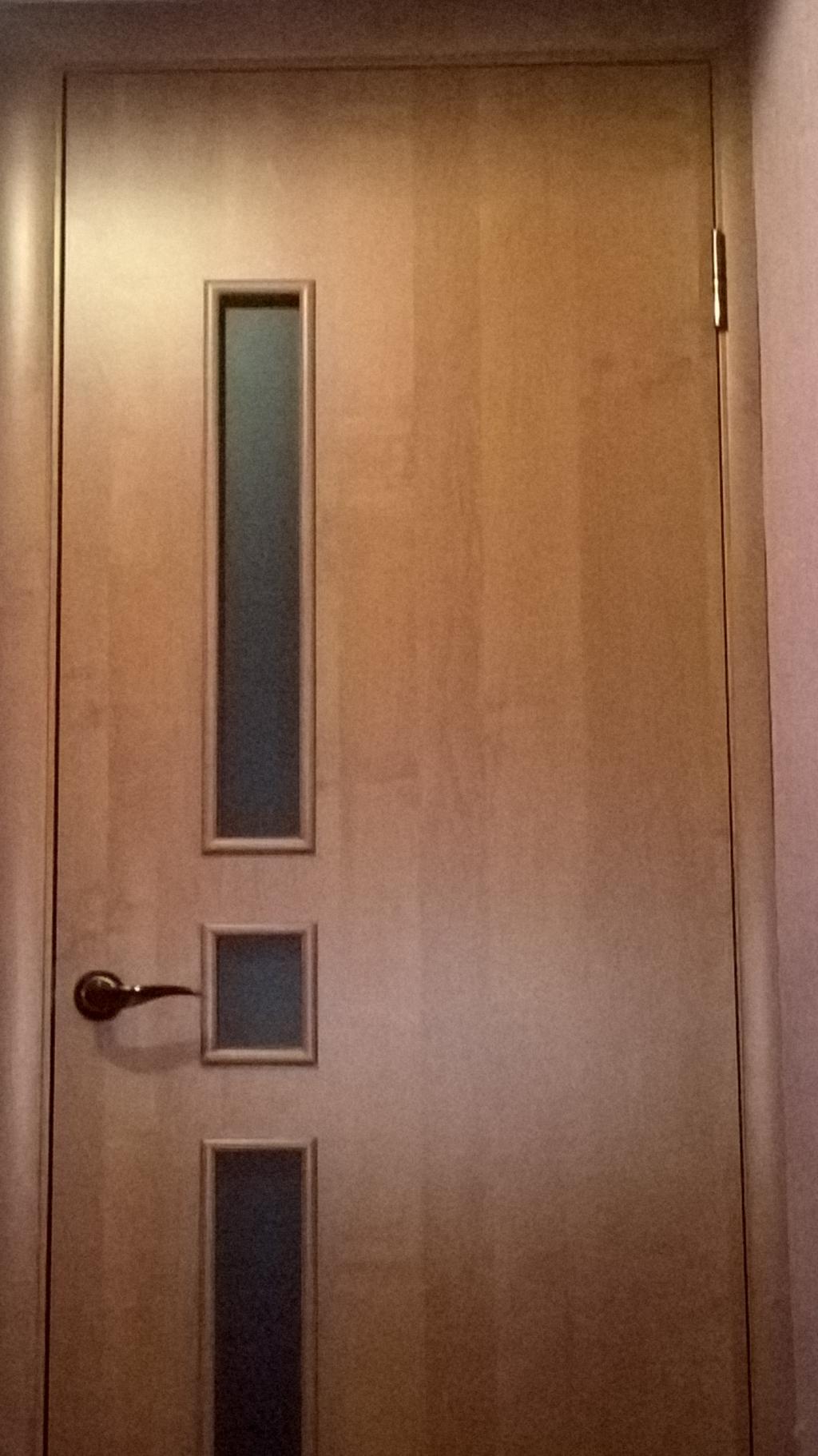 """Двери Мегастиль - Клиенты салона """"Мегастиль"""" по ул. Ильинской, г. Сумы"""