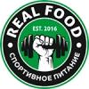 Real Food отзывы