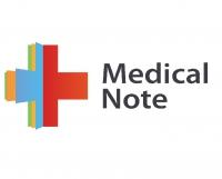 программа на телефон  Medical Note