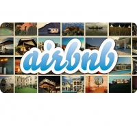 Airbnb дома и жилье для отпуска