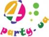 4party.ua товары для праздника отзывы