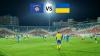 Матч Косово-Украина