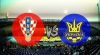 Матч Украина-Хорватия