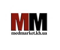 МедМаркет интернет-магазин медтехники
