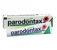 Зубная паста  Paradontax с фтором