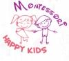 Montessori Happy Kids детский клуб