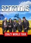 Scorpions концерт в Киеве