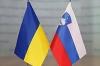 Украина - Словакия товарищеский матч