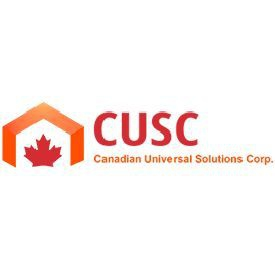 Canadian Universal Solutions Corp (CUSC)