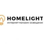 Интернет-магазин освещения Homelight