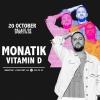 Монатик (Monatik) концерт в Киеве