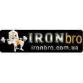 IronBro интернет-магазин спортивного питания