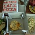 Отзыв о Mister Cat пиццерия: Ланчи ужасные