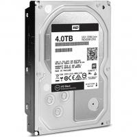 Жесткий диск HDD SATA 4.0TB WD Black 7200rpm 128MB (WD4004FZWX)