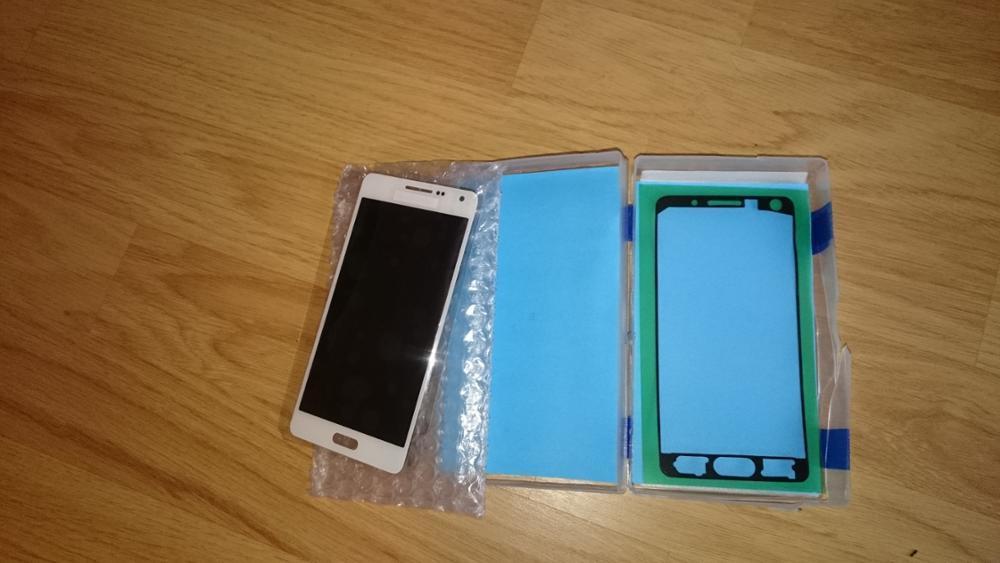 gsmua.co.ua интернет-магазин - Заказал Samsung Galaxy A5 2015 A500H, Владислав