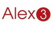 Alex 3 группа компаний