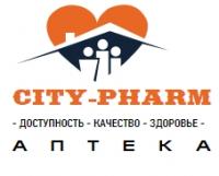 City-Pharm интернет-аптека