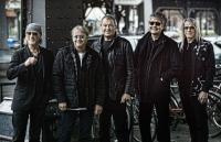 Концерт Deep Purple В Киеве