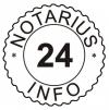 notarius24.info единый нотариальный портал отзывы
