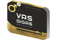Кристаллин для потенции Vas Gigas