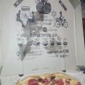 Отзыв о PIZZA HOUSE: Доставка пиццы.