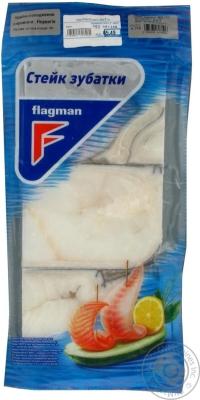 Flagman Стейк зубатки