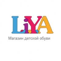 Liya интернет-магазин детской обуви