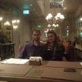 Отзыв о Бодо: Ужин в итальянском ресторане