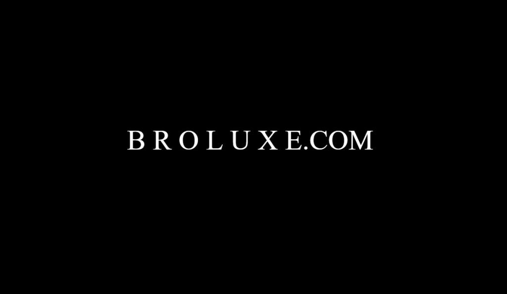 broluxe.com интернет-магазин