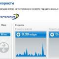 Отзыв о Интертелеком: Развод по-украински:)