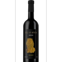 Вино столовое полусладкое красное Vilash Золото Африки