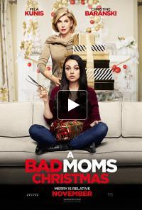 Фильм Очень плохие мамочки 2