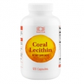 Корал Лецитин отзывы