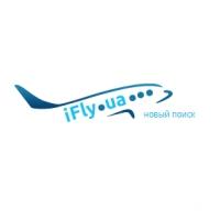 IFLY.UA онлайн бронирование авиабилетов