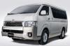 Toyota HiAce отзывы