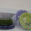Lum.Purple mix&mat. Сервиз стол.19 пр. отзывы