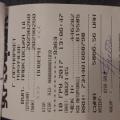 Отзыв о Эпицентр: Міф про подарункові карти 500 грн.  на наступну покупку(