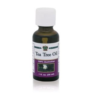 Масло чайного дерева косметическое coral club