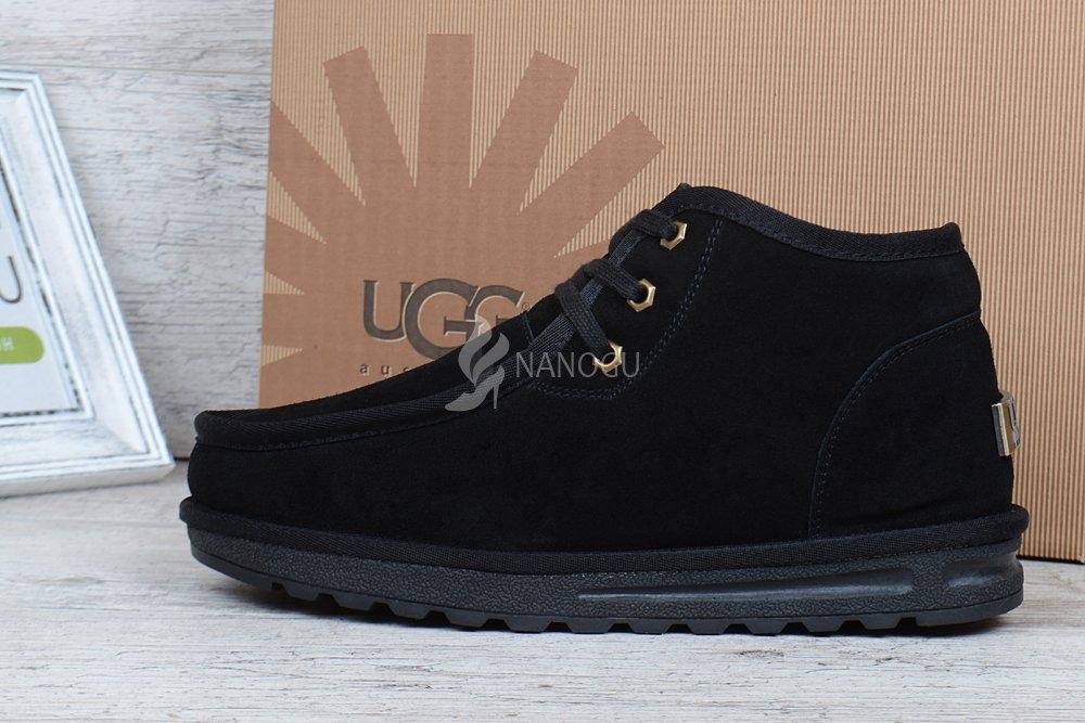 nanogu.com.ua интернет-магазин - Купил ботинки уги отличные!