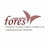 FORES интернет-магазин отзывы