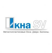 Компания Окна SV