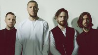 Imagine Dragons Киев