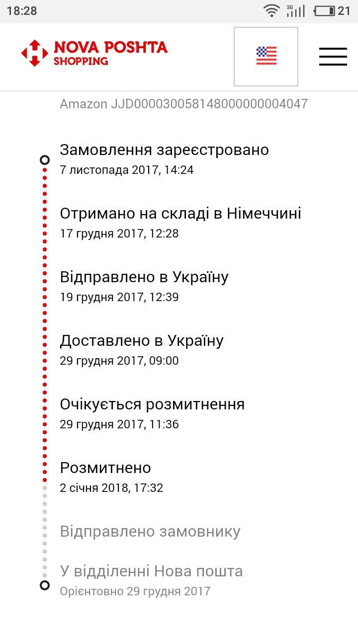 НОВАЯ ПОЧТА (Нова Пошта) - путешествие во времени...